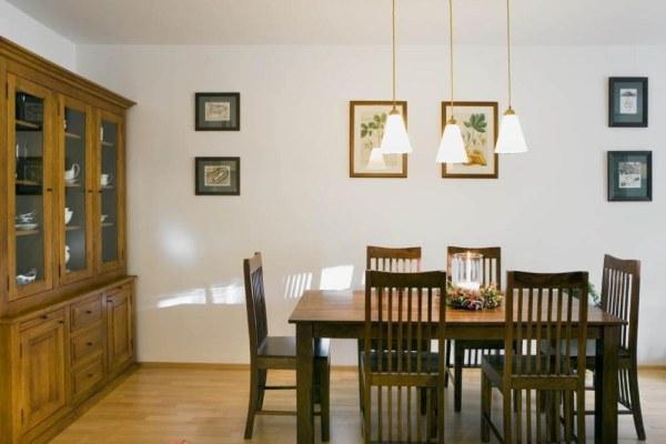 Jak pečovat o dřevěný nábytek?